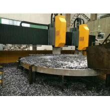 Сверлильный станок для стальных конструкций с ЧПУ