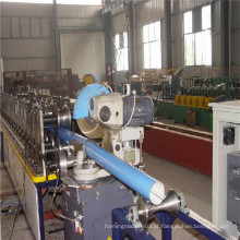 China Down Pipe Bending Roll formando máquina
