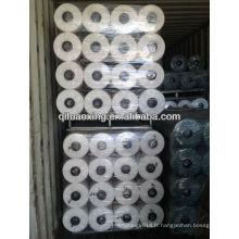 Enveloppe de balles d'ensilage en plastique