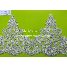 Золотой шнур кружевной ткани для подола занавес ткань шнурка Уравновешивание цветка CTC034-1-Т58(БГ)