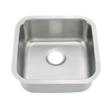 Fregadero de barra 4545A Undermount Single Bowl