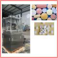 9 estaciones de prensa rotativa de píldoras de China