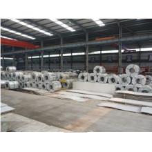 Bobina de acero inoxidable laminado en frío Foshan 201grade 2b