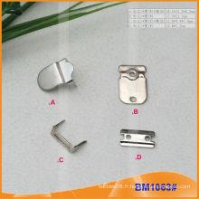 Crochet de fixation en métal BM1063