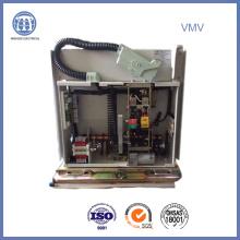Vcb intelligent de 24kv-1600A Vmv nouvellement conçu pour la transmission de puissance et la distribution