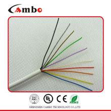 CCTV/CATV system alarm cable