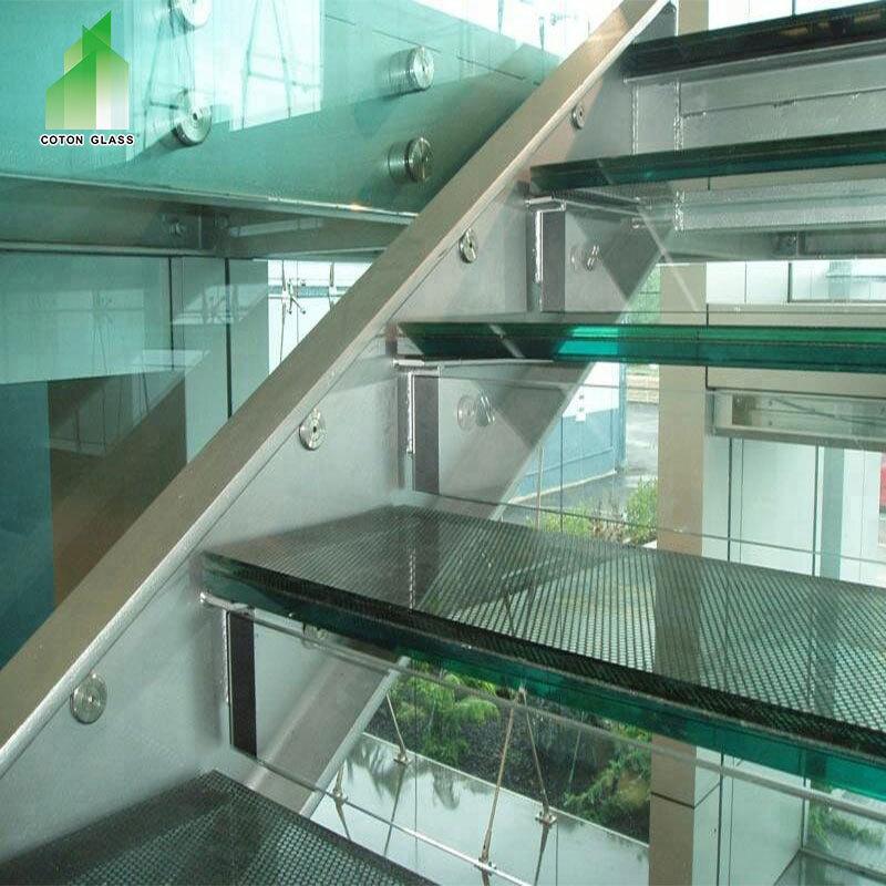 Decorative Safety Glass