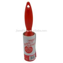 JML red 1.4m handy lint roller pet hair lint roller