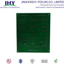 Low Cost Double Sided PCB 94v0 Rohs Aluminum LED Bulb PCB