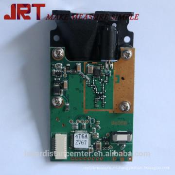 OEM 100m / 328ft RS232 Medidor de Distancia Medidor de Sensor de Sonido Módulo