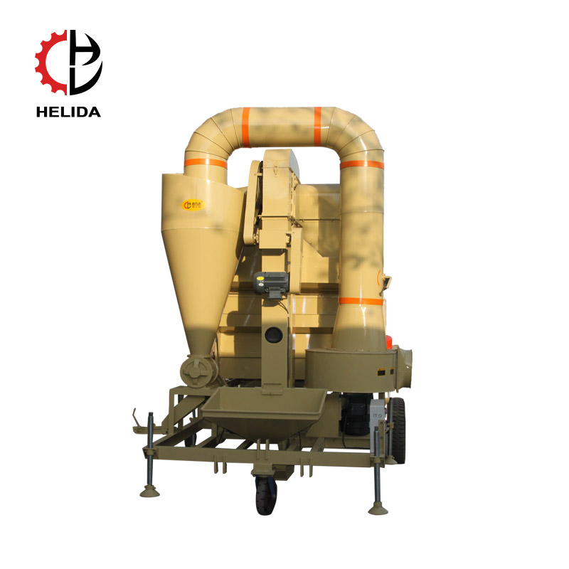 Quinoa Seed Cleaning Equipment