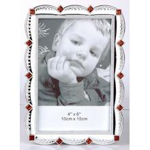 4 x 6 Zoll Baby PP Injection Fotorahmen für Förderung
