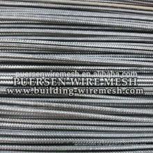 Gebäude Anwendung und 5mm-12mm Durchmesser Stahl verformt bar
