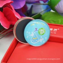 Wholesale Glass Crystal Custom Fridge Magnet