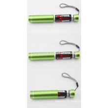 Colourful LED gift Mini Flashlight