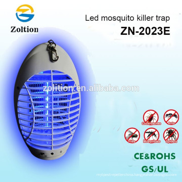 Hot Selling Portable LED Mosquito& Fly Killer ZN-2023