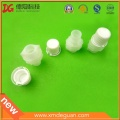 8.6mm caño de plástico con tapa para bolsa de gelatina Fabricante