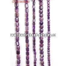 Природные Кунсайту gemstone бусины
