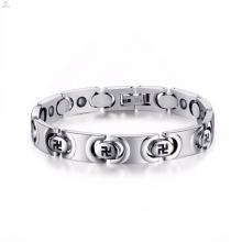 2016 Mode design bas prix santé benifit magnétique global amega bracelet