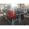 Prensa de filtro de marco de placa hidráulica de alta eficiencia