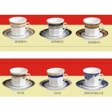 Cup & Untertasse