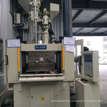 Servo Control Vertical Injection Machine for Two Colors (HT210DC)