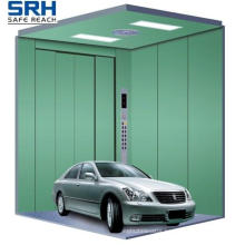 China Top Car Elevator Manufacture