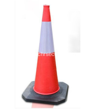50CM EVA Traffic Cones Price / 2017 Road Safety Equipment Designs