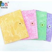 Bloco de papel de ligação de costura de alta qualidade