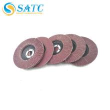 Bom preço de disco flap abrasivo de qualidade com alta qualidade