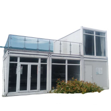 shipping house prefabricated office container