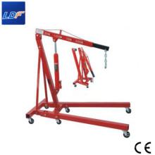 Hydraulic Shop Crane