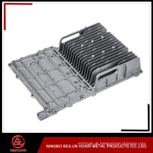 Pünktliche Lieferung Fabrik direkt Aluminium Zeichen
