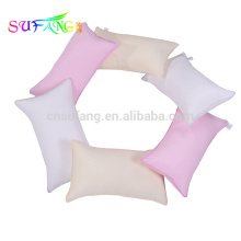 Hotel linen/factory price new hot saling textiles pillows with down filling hotel pillow