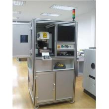 Fully Protected Flexible Label Fiber Laser Marking Machine