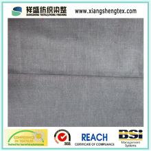Garn gefärbte reine Baumwollgewebe von guter Qualität (21S * 21s)