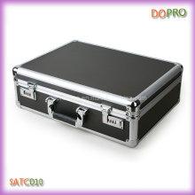 Алюминиевый портфель с алмазным покрытием ABS (SATC010)