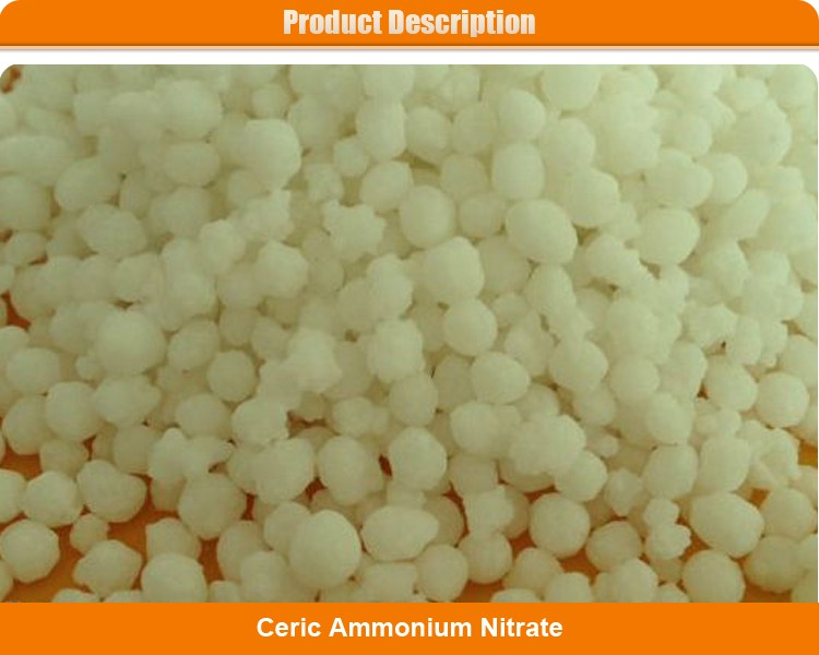 Water Soluble Prilled Calcium nitrate fertilizer