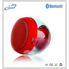 Haut-parleur portatif sans fil de haut-parleur de Bluetooth FM