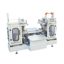 Máquina de encapsulamento de núcleo de papel de parede