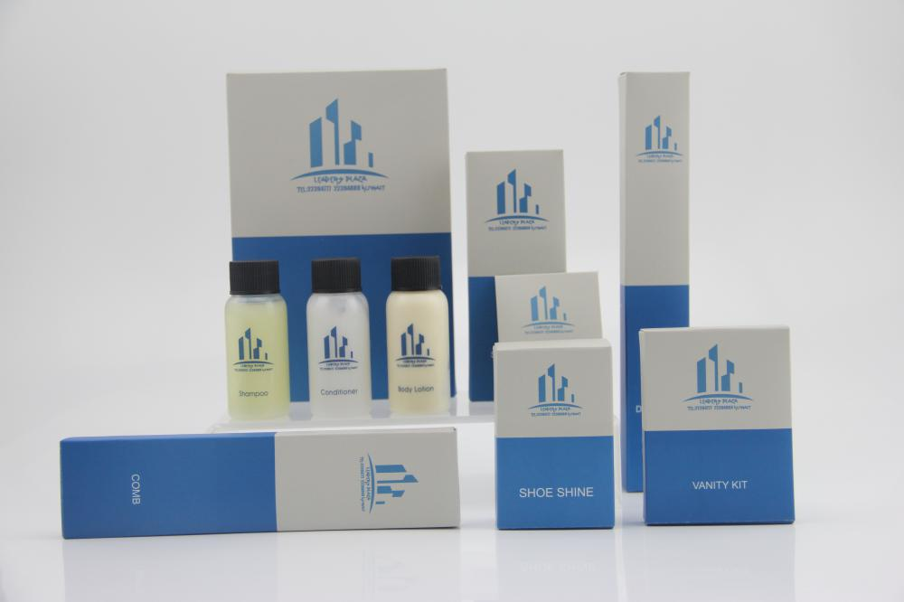 Personalized Hotel Amenities For 5 Star Hotel