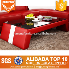 Germany High grade pictures of coffee table wood furniture