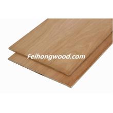 Cherry Veneered MDF (Medium-density fiberboard) for Furniture