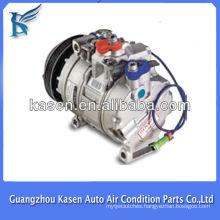 7SBU16C denso air conditioning compressor for AUDI A4 AUDI A6 AUDI A8 VW PASSAT OE# 4B0260805C 4B0260505N