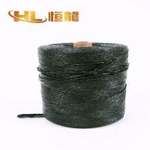 venta caliente torcido pp pe cuerda o cable de 4 mm - 26 mm