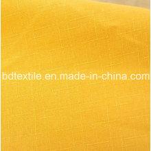 300dx300d 100%Polyester Dobby Plaid Mini Matt Fabric