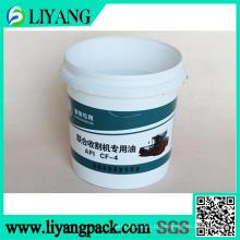 Filme de transferência de calor para balde de óleo especializado