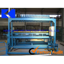 cattle fence machine/fence mesh/netting weaving machine