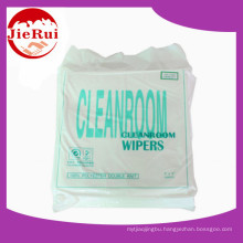 Polyester Microfiber Cleaningcloth Cleanroom Wiper