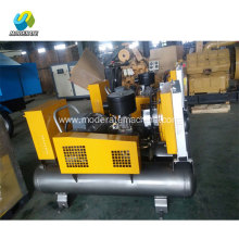 Simple Structure Screw air compressor Portable 200L
